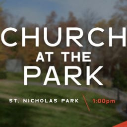 Church At The Park