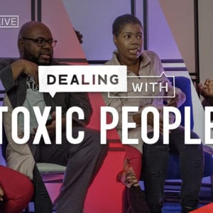MyGen LIVE: Dealing With Toxic People