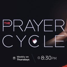 The Prayer Cycle at MyGeneration Church